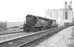 NW SD45 1806
